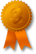 tredje plats